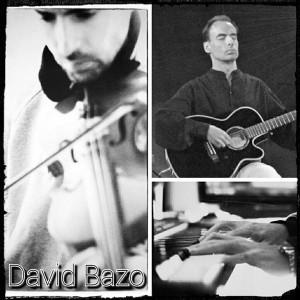David Bazo - Foto Promocional